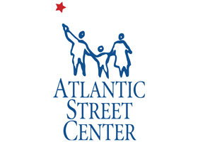Atlantic Street Center Logo