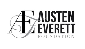 Austin Everett Foundation Logo
