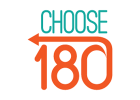 Choose 180 Logo