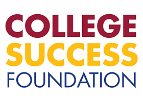 College Success Foundation Logo