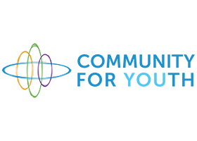 Community For Youth Logo
