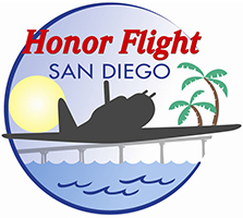 Honor Flight San Diego