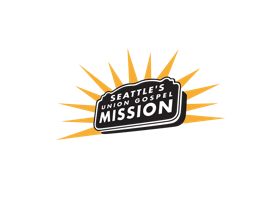 Seattle Union Gospel Mission Logo