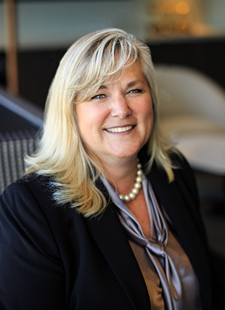 Profile photo of Barbie Seifer, OneEighty Foundation Executive Director